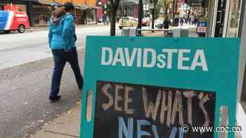 David's Tea plans store closures amid transition to online sales