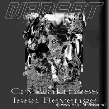 Crystallmess - Issa Revenge