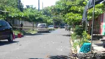 Hombre muere afuera del Seguro Social en Puerto El Triunfo, Usulután - elsalvador.com