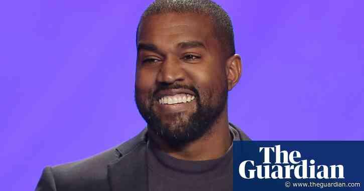 Kanye West takes anti-vaccine, anti-abortion stance in US presidential bid