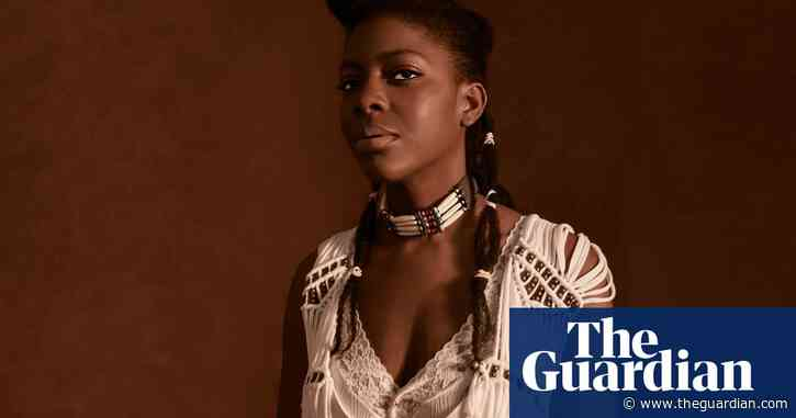 Bumi Thomas: the Glasgow-born singer given two weeks to leave the country