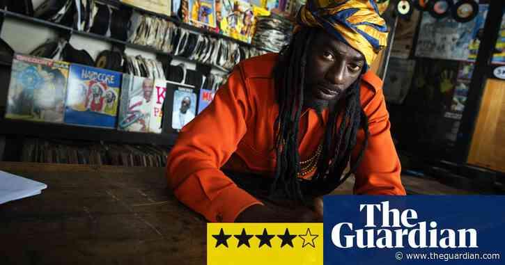 Buju Banton: Upside Down 2020 review – as good as he's ever been