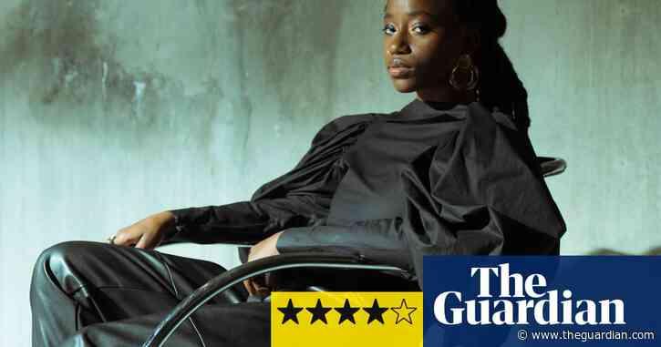Denai Moore: Modern Dread review – hypnotic, surrealist bid for freedom
