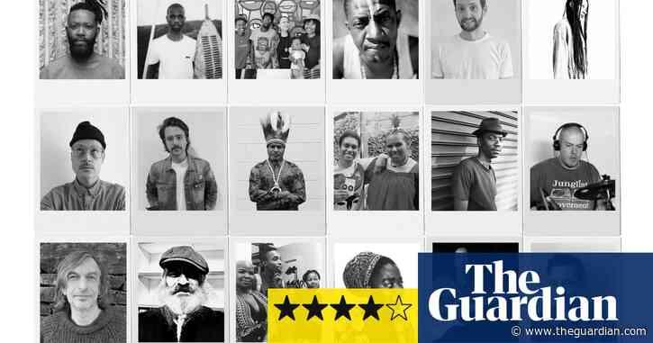 Keleketla!: Keleketla! review | Ammar Kalia's global album of the month