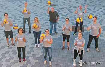 Jugendförderpreis für TSV Niederviehbach - PNP Plus