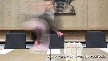 Rottweil: Erster Meilenstein im Prozess um illegale Nagelstudios - Schwarzwälder Bote