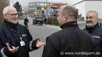 Erlanger engagieren sich seit 25 Jahren bei der Sicherheitswacht - Nordbayern.de