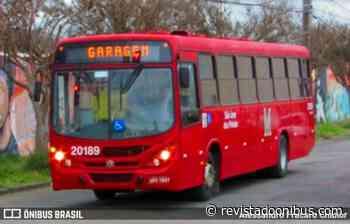 PR: Motorista de ônibus de São José dos Pinhais morre em decorrência da Covid-19 - REVISTA DO ÔNIBUS