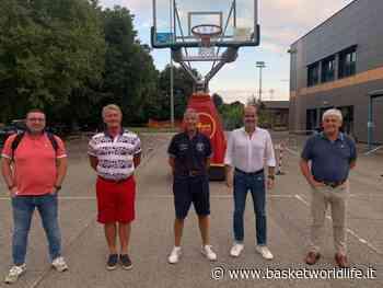 Teens Basket Cossato tra le 11 squadre in lizza per la C Gold Piemonte - Basket World Life