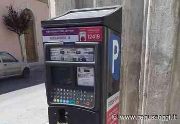 Vittoria si è svegliata così: manomesse quattro colonnine per il parcheggio - Ragusa Oggi