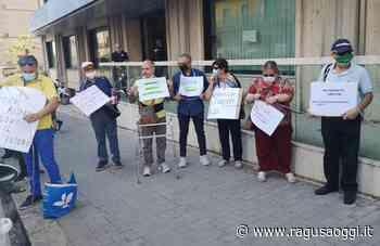Nuova protesta da parte di un gruppo di azionisti a Ragusa - RagusaOggi