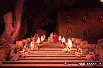 Decima edizione di Palchi Diversi al Castello. La compagnia G.o.D.o.T. di Ragusa porta in scena due nuovi lavori nel parco del Castello di Donnafugata - RagusaOggi