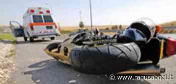 Grave incidente stradale nei pressi di Modica - RagusaOggi