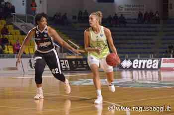Passalacqua Ragusa: riconfermata anche Giuditta Nicolodi - RagusaOggi