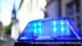 Vier leichtverletzte Personen nach Verkehrsunfall bei Cremlingen - Wolfenbütteler Zeitung