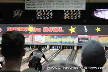 Sherwood Bowl strikes it big with national award - Sherwood Park News