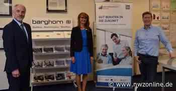 Firma Barghorn In Brake: Beteiligung auf vielen Ebenen - Nordwest-Zeitung