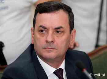 Sokol Sadushi Elected as High Court Deputy Chair - Exit - Explain Albania