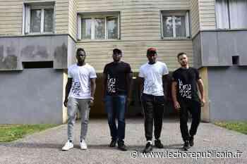Qui est Chakal, le rappeur du quartier Saint-Chéron à Chartres ? - Echo Républicain