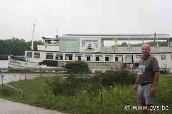 """Eigenaar zet Pannenkoekenboot te koop voor 200.000 euro: """"He... (Dessel) - Gazet van Antwerpen Mobile - Gazet van Antwerpen"""