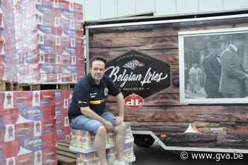 Cateraar verkoopt voor 180.000 euro aan diepvriesproducten: ... (Dessel) - Gazet van Antwerpen