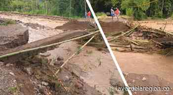 Tarqui, Guadalupe y Pital municipios fuertemente afectados por arremetida invernal - Noticias