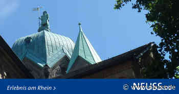 08.07.2020 - Lesesaal des Stadtarchivs vorübergehend geschlossen
