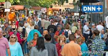 Coronakrise: Weinfeste in Radebeul und Meißen in diesem Jahr im neuen Gewand - Dresdner Neueste Nachrichten