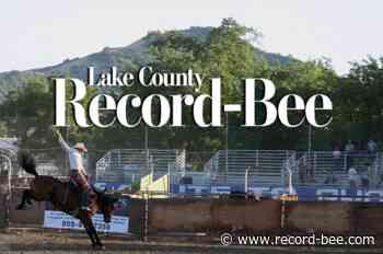 Lake County Junior tees off July 22 at Adams Springs - Lake County Record-Bee