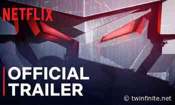 Netflix's Transformers: War for Cybertron's New Trailer Tees Up an Apocalyptic Story - Twinfinite