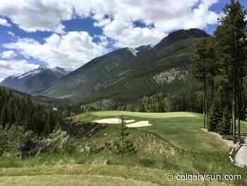 AROUND THE GREENS: B.C. beauty Greywolf shorter and sweeter from new forward tees - Calgary Sun