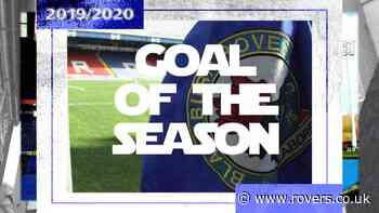 Vote for your Goal of the Season now!