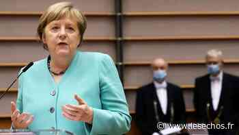 EN DIRECT - Coronavirus : Angela Merkel veut « un compromis sur la relance cet été » - Les Échos