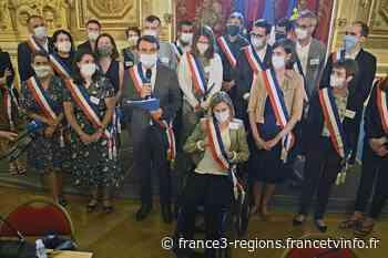 Coronavirus : le maire et les élus de Lyon testés négatifs - France 3 Régions