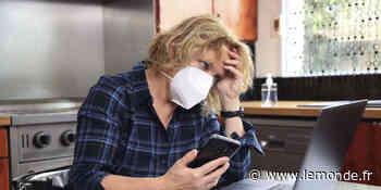 Coronavirus : le confinement a-t-il été « l'escroquerie sanitaire du XXIe siècle » ? - Le Monde