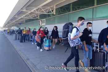Coronavirus en Corse : la saison touristique a commencé, pas les contrôles - France 3 Régions