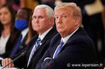 Coronavirus : Trump retire officiellement les Etats-Unis de l'OMS - Le Parisien