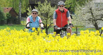 Land baut Vorreiterrolle bei Radschnellwegen weiter aus