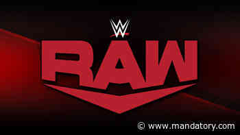 WWE RAW Viewership Drops Again, Draws Second-Lowest Total In The Show's History