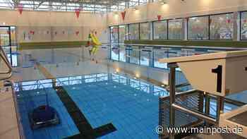 Volkach will sein Hallenbad für nur zwölf Schwimmer öffnen - Main-Post
