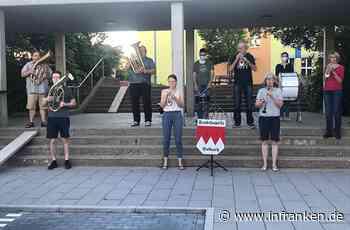 Stadtkapelle Volkach sucht Verstärkung - inFranken.de