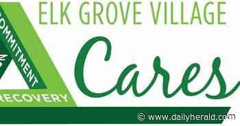 Elk Grove Village Cares receives $100,000 state grant