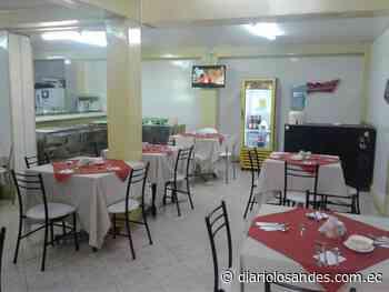 """Tradición Gastronómica """"El Cafetal"""" abre nueva sucursal en Riobamba - Diario Los Andes"""