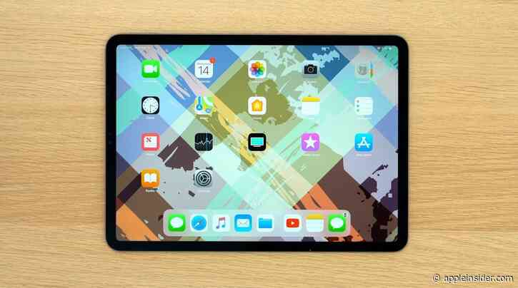 Apple to bring Mini LED screens to iPad Pro in early 2021