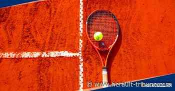 MARSEILLAN - 5 courts en terre battue et 3 courts en dur vous attendent pour taper la balle jaune ! - Hérault-Tribune