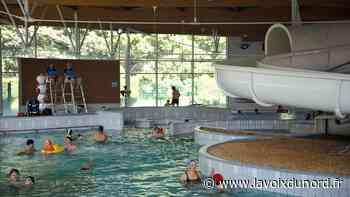 Plus besoin de réserver pour nager à la piscine de Loos-Haubourdin - La Voix du Nord