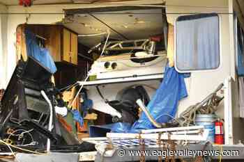 Speedboat driver sentenced in fatal Shuswap houseboat collision granted day parole - Sicamous Eagle Valley News