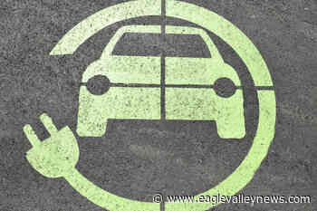New charging station part of South Shuswap Transportation Society roadmap - Sicamous Eagle Valley News