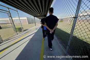 Planned class-action lawsuit alleges illegal strip-searches of federal prisoners - Sicamous Eagle Valley News