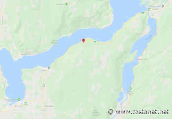 Trans-Canada now open after crash between Sicamous and Salmon Arm - Salmon Arm News - Castanet.net